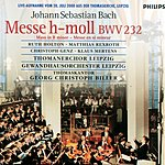 Ruth Holton J.S. Bach - Messe In H-Moll Bwv 232