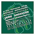 Jamie Anderson Abstract Latinism Part 3