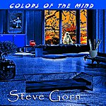 Steve Gorn Colors Of The Mind