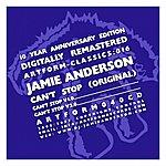 Jamie Anderson Can't Stop (Original)
