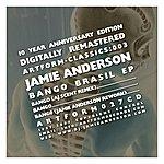 Jamie Anderson Bango Brasil - Ep