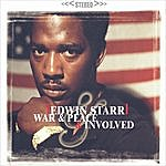Edwin Starr War And Peace & Involved (2 Classic Albums On 1 Cd)