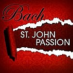 Franz Liszt Chamber Orchestra St. John's Passion