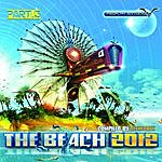 V.A. The Beach 2012, Pt.3 (Compiled By Dithforth) - Single