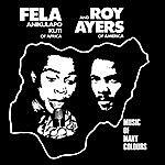 Fela Kuti Music Of Many Colours