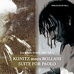 Lee Konitz Suite For Paolo (Lee Konitz In Italy 2002, Vol. 4)