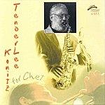 Lee Konitz Tenderlee For Chet