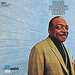 Count Basie & His Orchestra Straight Ahead