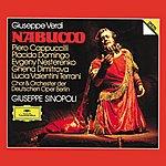 Orchester Der Deutschen Oper Berlin Verdi: Nabucco (2 Cds)