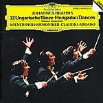 Wiener Philharmoniker Brahms: 21 Hungarian Dances