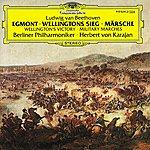 "Gundula Janowitz Beethoven: ""Egmont""; Wellington's Victory; Military Marches"