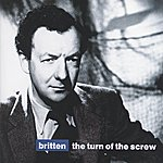 Sir Peter Pears Britten: The Turn Of The Screw (2 Cds)