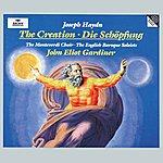English Baroque Soloists Haydn, J:: The Creation (2 Cd's)