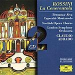 Luigi Alva Rossini: La Cenerentola (2 Cd's)