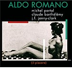 Aldo Romano Il Piacere
