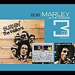Bob Marley 3 Cd
