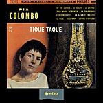 Pia Colombo Heritage - Tique Taque - Philips (1959-1960) (E-Album)