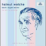 Helmut Walcha Bach: Organ Works / The 1947 - 1952 Recordings (10 Cds)
