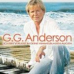 G.G. Anderson Ich Bin Verliebt In Deine Himmelblauen Augen (E-Single 2track)