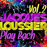 Jacques Loussier Play Bach Vol. 2