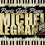 Michel Legrand Paris Jazz Piano