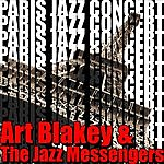 Art Blakey Paris Jazz Concert