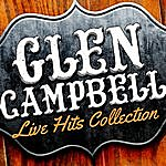 Glen Campbell Live Hits Collection