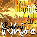 Barry White Fragile, Handle With Care