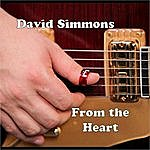 David Simmons From The Heart