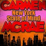 Carmen McRae New York State Of Mind