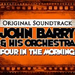 John Barry Four In The Morning Original Soundtrack