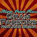 Gram Parsons Folsom Prison Blues