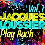 Jacques Loussier Play Bach Vol. 1