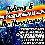 Johnny Stormsville