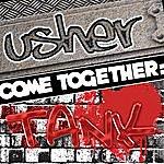Tank Come Together: Tank Vs. Usher