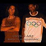 Onyan Art Born To Be Olympian (Feat. Work Of Art)