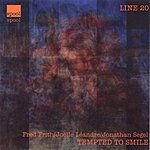 Fred Frith Tempted To Smile