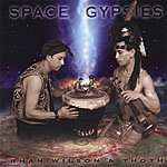 Rhan Wilson Space Gypsies