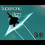 Shayne Holland Supersonic Flight