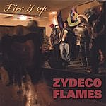 Zydeco Flames Fire It Up