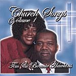 Tim Church Songs Volume One