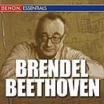 "Alfred Brendel Brendel - Beethoven - Various Piano Variations Including: ""Eroica Variations"""