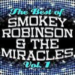Smokey Robinson The Best Of Smokey Robinson & The Miracles: Vol. 1