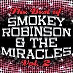 Smokey Robinson The Best Of Smokey Robinson & The Miracles: Vol. 2