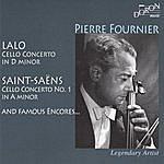 Pierre Fournier Legendary Artist