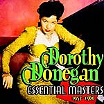 Dorothy Donegan Essential Masters 1957-1960