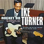 Ike Turner Rocket 88. The Original 1951 - 1960 (R&B And Rock & Roll Sides)