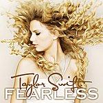 Taylor Swift Fearless (Australian Version)