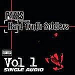The Coup Ghetto Manifesto (Paris Remix) (From Paris Presents: Hard Truth Soldiers Vol. 1)