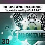 JoJo Little Hand Says (Single)